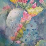 Rachel Murphree - Eureka! Inspiration in Watercolor