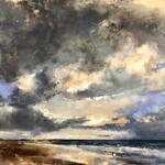 Kim Eshelman - Aurora Gallery September First Friday Art Walk Featured Artist