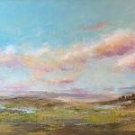 Kari Feuer - Painting Landscapes