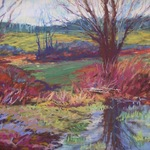 Kari Feuer - Introduction to Pastel Painting