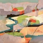 Kari Feuer - Landscape Variations