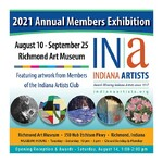 Barbara Peterson - Indiana Artists Fall Members Exhibition