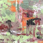 Gail Coleman - Solo Show - Artist of the Month