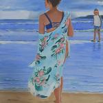 Judy Steffens - 2021 Women in Art