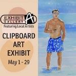 Judy Steffens - Clipboard Exhibit