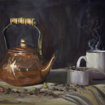 Rob Reep - The Art of Tea
