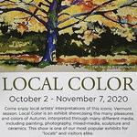 Alice Eckles - Local Color