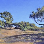 Neil Andersson - Art from the Trail: Exploring the Natural Beauty of Santa Barbara County