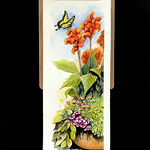 Lori Lee Sampson - Clipboard Art Exhibit