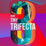 LESLIE DOUGHTY - Teeny Tiny Trifecta 3