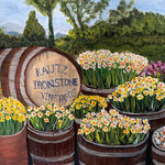 Kim Vagt - THEME and OPEN Division 2021 24th Annual Spring Obsession Art Competition March 6-May 22, 2021
