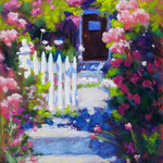 Cheryl A Hufnagel - Art To Lift Our Hearts