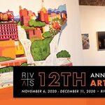 Cindy Vener - Riverviews Artspace 12th Annual Juried Exhibition