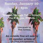 Cindy Vener - A.R.T.S. - Artists Round the Square