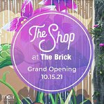 Cindy Vener - The Shop at the Brick - Grand Opening