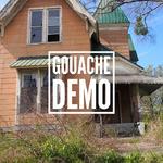 David Boyd - Online Gouache Demo