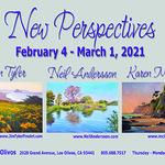 Gallery Los Olivos - New Perspectives