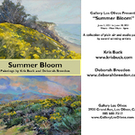 Gallery Los Olivos - Summer Bloom
