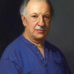 Nanette Fluhr - Portrait Painting: A Master Workshop with Nanette Fluhr