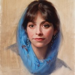 Nanette Fluhr - Capturing a Likeness: Painting the Portrait in Oil�
