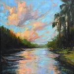 Cat Pope - Imaginative Landscapes - Fairhope, AL