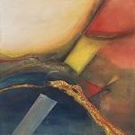 Adam Land - The Abstract Art Show