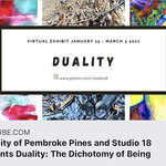 Jillian Blake - Duality: The Dichotomy of Being