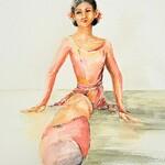 Patricia Melekus - Dancing
