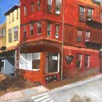 "Laura Cassinari King - ""Portraits of Portsmouth"""