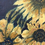 Marti Mullen - Voices of Spring