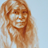 Woman of the Mescalero Apache