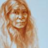 Woman of the Mescalero Apache