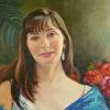 Portrait of Veronica