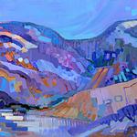 Heartful Artists Gallery - Color Journeys: Nancy Roberts