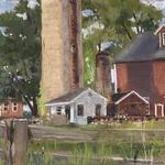 Linda Klenczar - Huron Valley Arts Collective, 2021 Fall Juried Exhibit