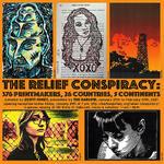 Janet Horne Cozens - Relief Conspiracy