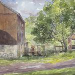 Jane Ramsey - A Gallery at Bucks County Designer House