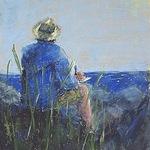 Elaine Benevides - Cheshire Art League Spring Exhibit