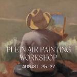 Helen Bouchard - Plein Air Painting Workshop with Ulan Moore and Helen Bouchard