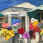 Daniel Kilgore - Oceanside Museum of Art - A Breath of Fresh Air Exhibition at Brooks Theater