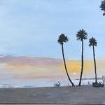 Daniel Kilgore - La Jolla Art Association Exhibition June/July 2021