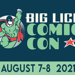 Clinton Hobart - Big Lick Comic Con