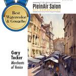 Gary Tucker - Plein Air Texas