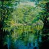 Summer River Sanctuary