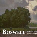 Roy Boswell - American Ideals: Midwestern Farm