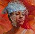 Veiled Dignity by Teresa Vito