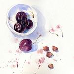 Doris Ettlinger - Exploring Watercolor