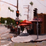Dan Graziano - Painting �Painterly� - The Society of Bluffton Artists, SC