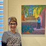 Joanne Schoener Scott - Exhibition and Auction