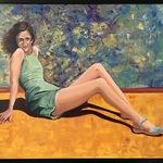 Tracy Huley - Huley/Stinson Featured Artists